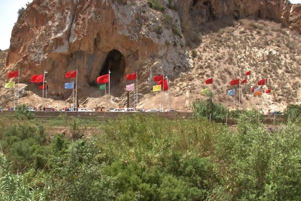 الجزائر قبلة المهاجرين من الدول المجاورة رغم الظروف الصعبة