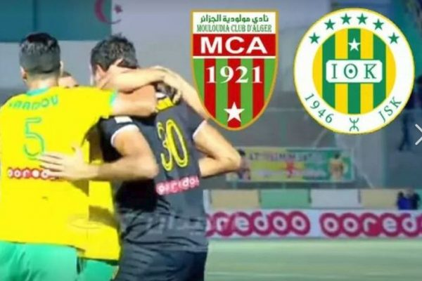 ركلات الترجيح تؤهل شبيبة القبائل إلى النهائي على حساب مولودية الجزائر