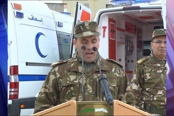 وزارة الدفاع نتعاطف مع عائلات الضحايا واتخذنا كل الاجراءات للتكفل السريع بالجثامين