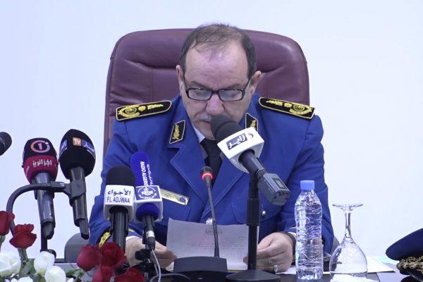 منتدى الأمن الوطني يقف وقفة ترحم على شهداء حادث سقوط الطائرة العسكرية