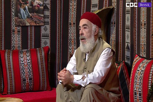 حكاية السلطان والأرض البور