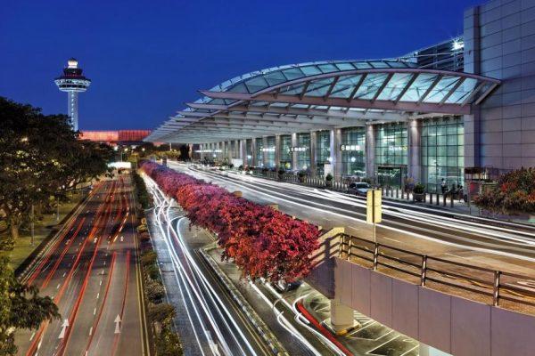 تعرف على أفضل عشر مطارات في العالم