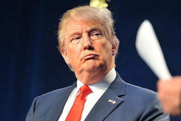 ترامب يعلن انسحاب الولايات المتحدة من الاتفاق النووي مع إيران