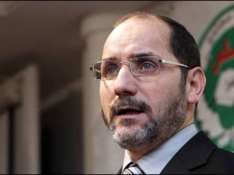 """عبد الرزاق مقري رئيسا لـ""""حمس"""" لعهدة ثانية"""