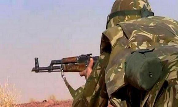 إرهابيان يسلمّان نفسهما للسلطات العسكرية بـتمنراست