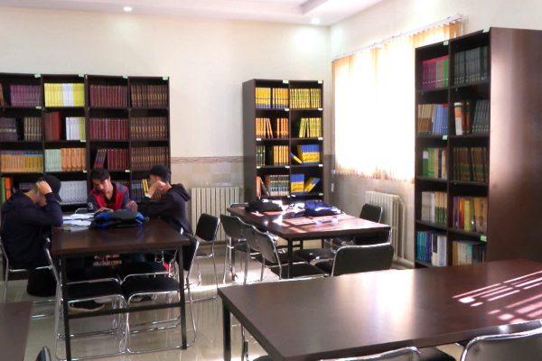 المكتبات البلدية مقصد التلاميذ المقبلين على امتحانات نهاية السنة