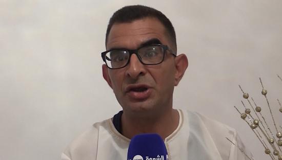 رئيس لجنة أنصار اتحاد بسكرة: الاتحاد ضحية مؤامرة التي تحدث في الكواليس
