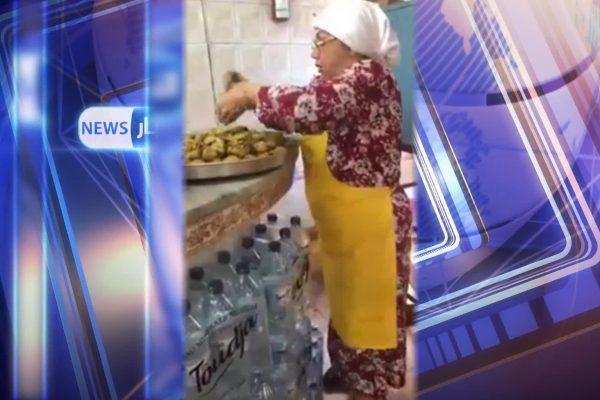 الزهوانية تشارك في تحضير وجبات رمضانية للمعوزين في وهران