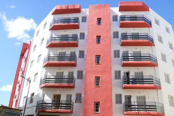 الشروق نيوز حاضرة في توزيع 50 ألف وحدة سكنية عبر الوطن