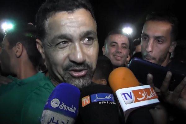 عبد الحفيظ تاسفاوت: لاعب دولي سابق المنتخب الوطني يمر بمرحلة جد صعبة