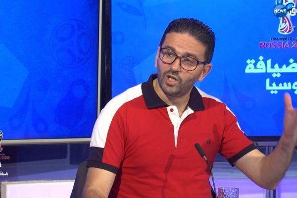 في ضيافة المونديال: المنتخب المغربي بامكانه صنع المفاجأة  في مونديال روسيا