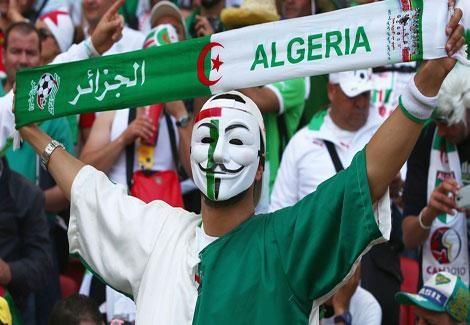 الجزائر المغرب وتونس.. ملف مشترك لتنظيم مونديال 2030