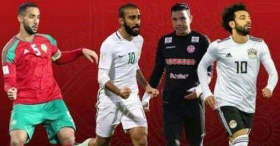 نتائج كارثية.. والمنتخب المغربي الأحسن أداء والأتعس حظا