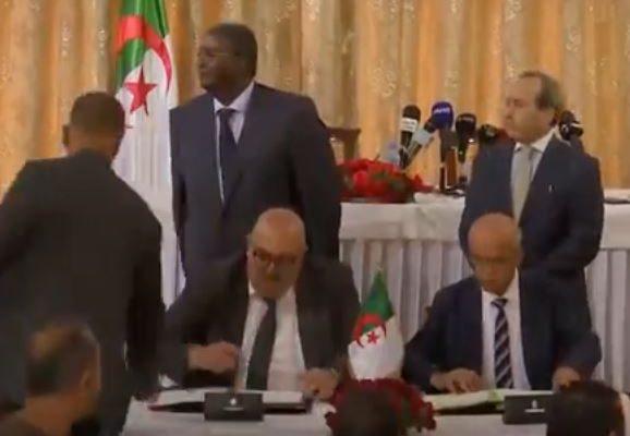 وزارتا السياحة والصحة توقّعان اتفاقية لتطوير السياحة الحموية والعلاجية