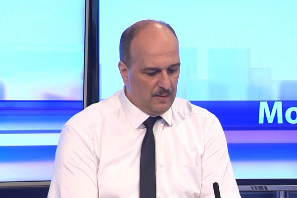 بوزناد: نقل الحجاج عبر البحر سيكون بعد تعزيز الأسطول البحري في العام 2020