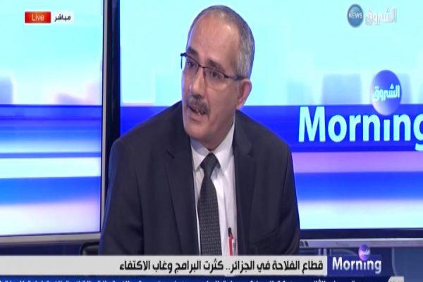 قطاع الفلاحة في الجزائر كثرت البرامج وغاب الاكتفاء