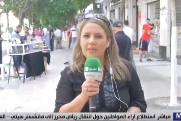 آراء الجزائريين حول انتقال رياض محرز إلى مانشستر سيتي