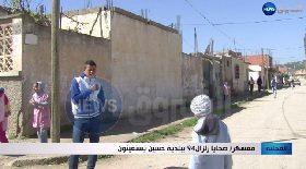 معسكر / ضحايا زلزال 94 ببلدية حسين يستغيثون