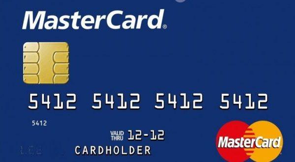 """""""ماستر كارد"""".. متوفرّة الآن في بنك التنمية المحليّة"""