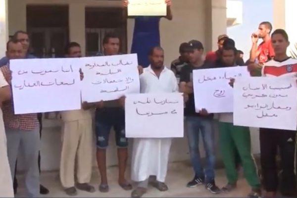 سكان سيدي خويلد بورقلة يشتكون تدنّي الخدمات الصحيّة