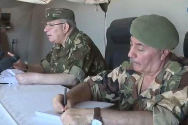 مجلة الجيش تجدد دعوة إبعاد الجيش عن السياسة