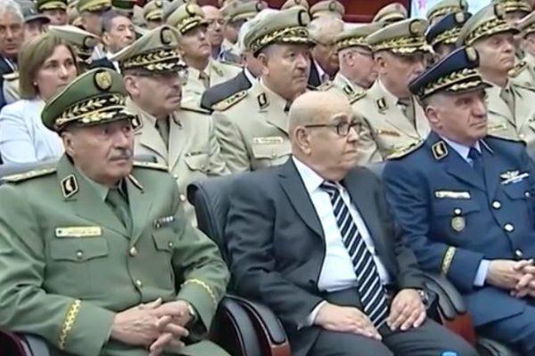 تغيرات واسعة في قادة النواحي و الهياكل المركزية في وزارة الدفاع