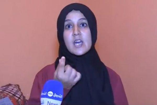 المرأة التي قيل أن والي البليدة أقيل بسببها
