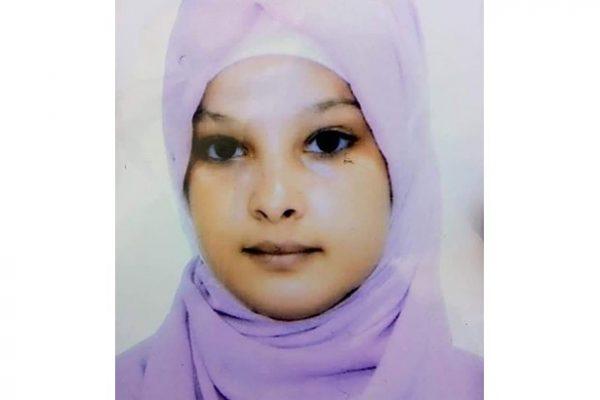 هذه تفاصيل العثور على الطفلة فاطمة الزهراء في وهران