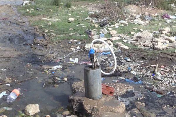 """بسكرة: """"دروع""""… القرية التي سقطت من برنامج التنمية ببلدية شتمة"""