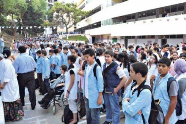مدير متوسطة يمنع التلاميذ من الالتحاق بمقاعد الدراسة بأم البواقي