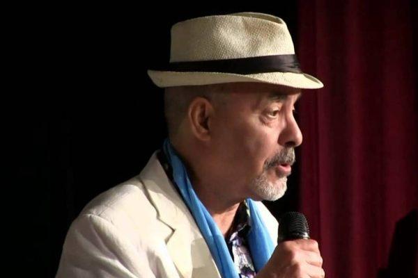 وفاة الفنان الجزائري جمال علام عن عمر ناهز الـ 71 عاما