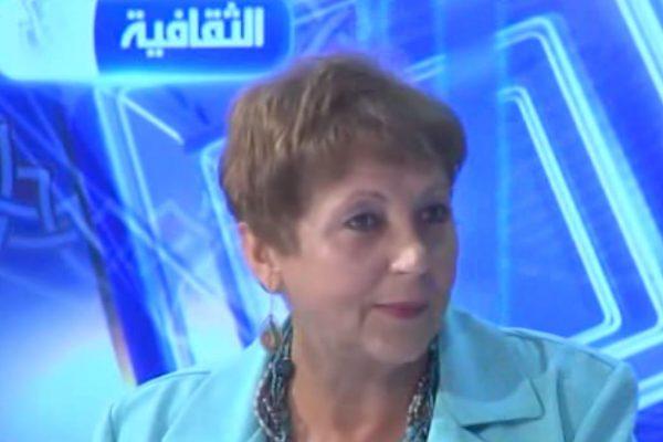 المنتجة حسينة حاج صحراوي تتحدث عن حفل كوريغرافي ذو صبغة عربية بأوبرا الجزائر