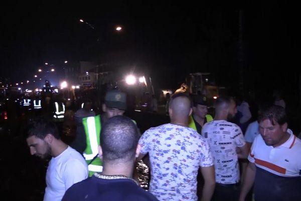 قسنطينة: واد حي بوبربارة عبد الحفيظ خطر يترصد بسكان حي كانطولي