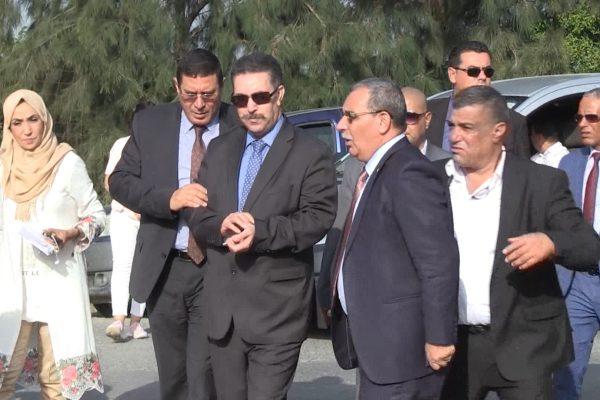 البليدة: رصد 45 مليار سنتيم لربط أحياء بلدية الأربعاء بالغاز والكهرباء
