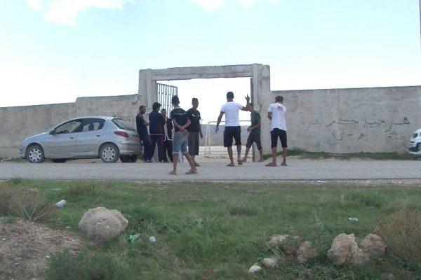 تبسة: شباب أم علي يطالبون بملعب للممارسة الرياضة