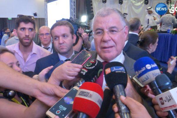 مصطفى قيطوني: خرجنا بنتيجة من إجتماع الأوبك بفضل مبادرة الرئيس بوتفليقة