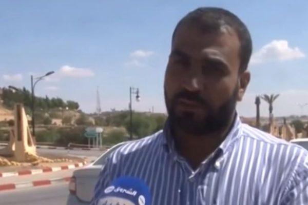 الجلفة: متطوعون يزينون المدخل الشمالي للمدينة بأموالهم الخاصة