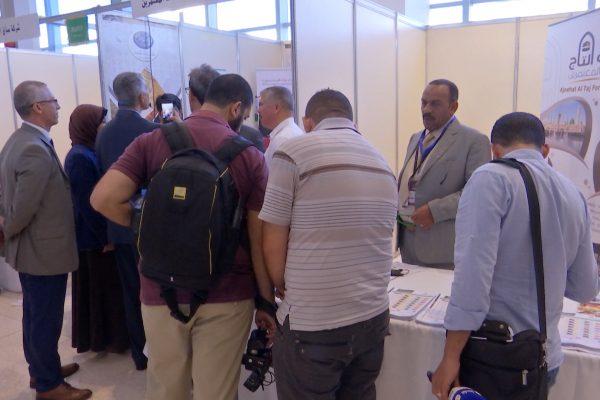 انطلاق فعاليات المعرض الدولي لوكالات الخدمات السياحية بالجزائر
