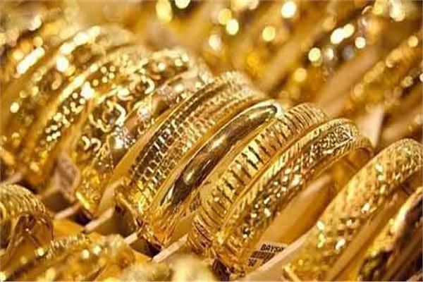 أسعار الذهب تسجل أكبر موجة خسائر منذ 20 سنة