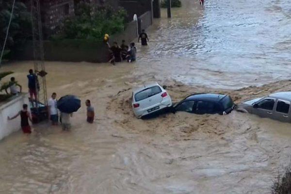 3 ملايير سنتيم لتعويض الفلاحين المتضّررين من الفيضانات