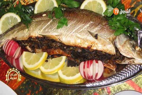 فوائد تناول الأسماك للنساء الحوامل