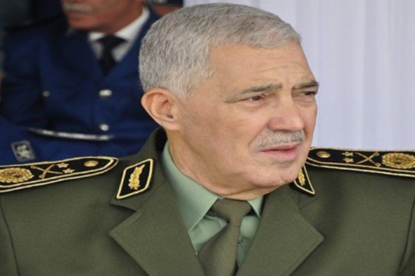 وفاة قائد الدرك الوطني الأسبق أحمد بوسطيلة عن عمر ناهز 75 عاما