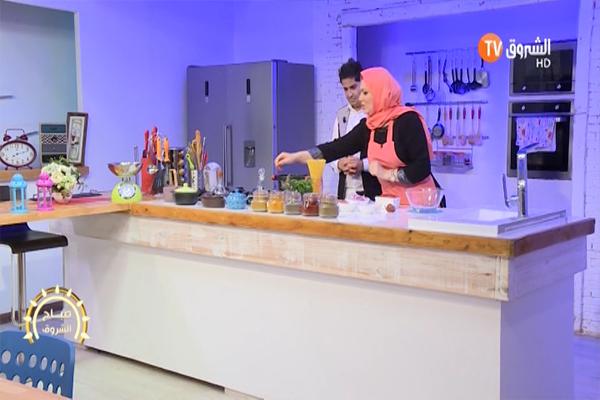 طريقة تحضير كفتة هندية مع الشيف ليلى من مطبخ صباح الشروق