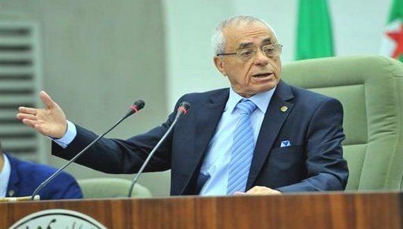 """البرلمان الجزائري دون """"رئيس"""" والسبب هو """"العجز"""""""