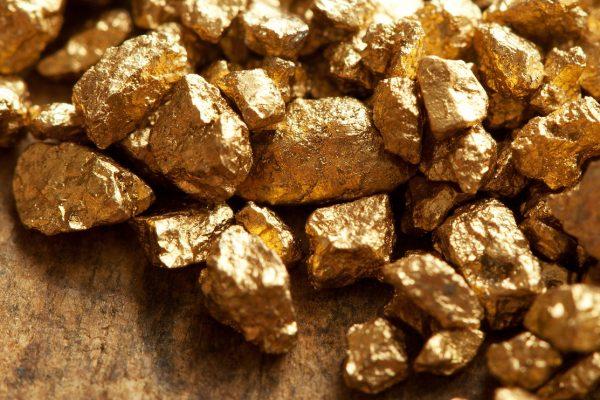 100 طن من الذهب هو احتياطي الجزائر
