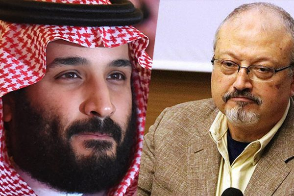 السعوديون المسؤولون عن مقتل خاشقجي سيحاكمون في المملكة