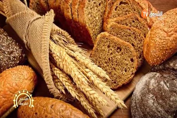 فوائد الحبوب الكاملة لمرضى السكري!