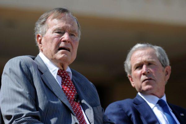 وفاة الرئيس بوش الأب عن عمر ناهز 94 عاما
