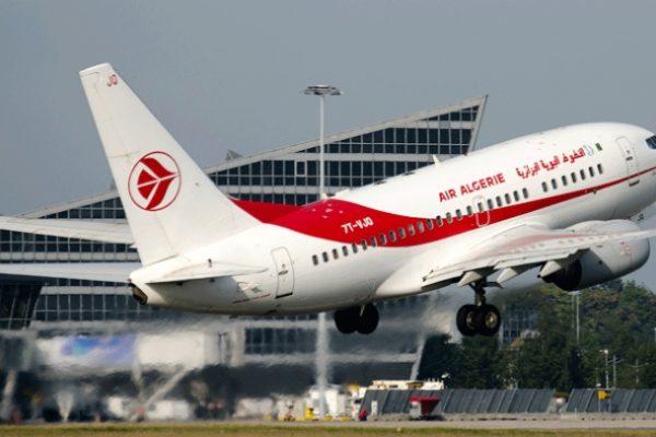 الخطوط الجوية الجزائرية تحترم معايير السلامة