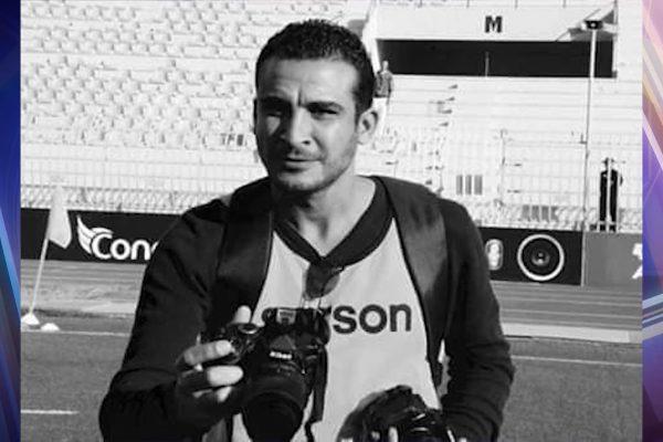 اختفاء غامض لمصور صحفي في عرض البحر بعين الترك